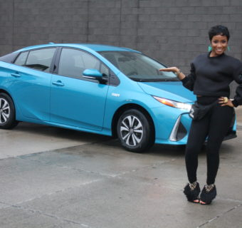 TOP 10: My 10 Stop #STEEPEDINHISTORY Tour With the Toyota Prius Prime